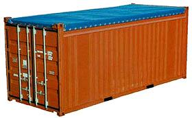 20 'open container