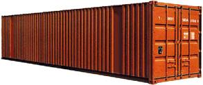 40 'container