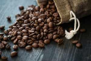 Half a ton of undeclared coffee delayed Vladivostok customs