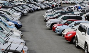 Import of cars through the customs of Vladivostok since the beginning of the year increased by almost 100%