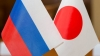 Russia and Japan increased their turnover for eight months by 17%