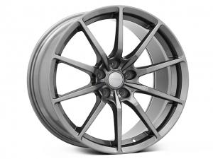 Kastam menghukum pengimport roda aluminium