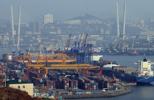 VSTP handled a record volume of cargo in the entire history of work - 7,7 million tons