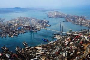 Réunion avec les opérateurs de terminaux maritimes a eu lieu à Vladivostok