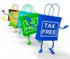 La Douma d'Etat examinera en deuxième lecture le projet de loi sur l'exemption d'impôt