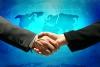 创建自由贸易区的潜在合作伙伴是在EAEC中命名的