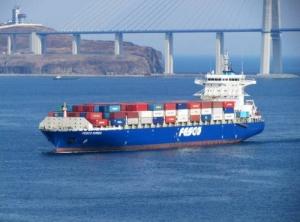 Fesco voit des risques sociaux en raison de l'arrestation des comptes de Vladivostok Commercial Sea Port