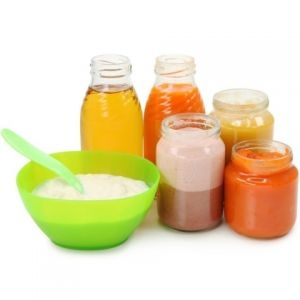 Customs does not give the go-ahead. Why baby food may disappear from store shelves