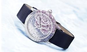 Pengimportan jam tangan dan barang kemas mahal ke Rusia tanpa perisytiharan sama dengan penyeludupan