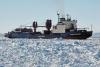 Nanalo ang FESCO para sa supply ng mga istasyon ng pananaliksik sa India sa Antarctica sa 2019