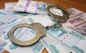 FSB detained the main customs department