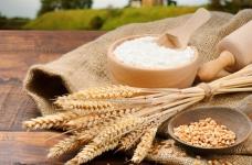 Rumus untuk menghitung tugas pada ekspor gandum