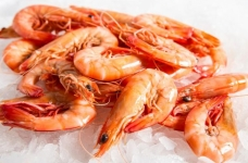Rosselkhoznadzor found arsenic in shrimp from Vietnam