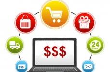Pihak berwenang berpikir tentang pengenalan PPN untuk toko online asing