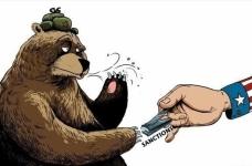 สหรัฐขยายมาตรการคว่ำบาตรกับรัสเซียอีกปี