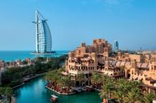 Venäjä ja Yhdistyneet arabiemiirikunnat allekirjoittivat sopimuksen viisumien keskinäisestä poistamisesta