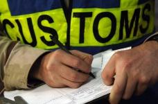 Сокращен перечень документов, при таможенном декларировании