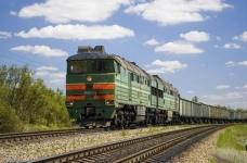 Kastam DFO ditawarkan untuk mengeluarkan kereta api transit satu pengisytiharan