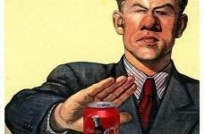 Coca-Cola un Pepsi boikots