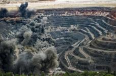 Новый угольный комплекс