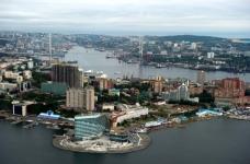 Vereenvoudigde visumregeling in de vrije haven van Vladivostok