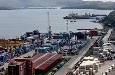 Op het grondgebied van de Vrijhaven van Vladivostok een aanvraag ingediend voor 43 147,4 miljard roebel. directe investeringen