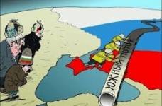 Rusland introduceert beperkende economische maatregelen tegen Turkije