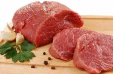 การส่งออกของรัสเซียเนื้อสัตว์ไปยังประเทศจีน