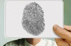 Китай начнёт собирать отпечатки пальцев при въезде в страну