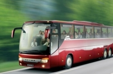 Ussuriysk customs advises tourists to travel to China by regular bus services