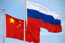 Russia and China agreed to simplify trade