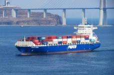 Fesco näkee sosiaalisia riskejä Vladivostok Commercial Sea Portin tilien pidättämisestä