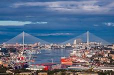 Границы  свободного порта