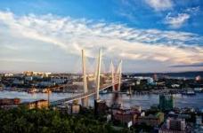 Открыт закрытый порт Владивосток