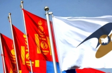ЕАЭС and Mongolia will develop cooperation