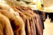 In Russia, from December to ban the sale of unmarked coats