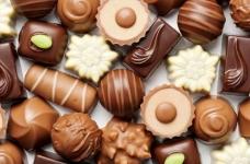 Россия нарастила импорт какао-сырья для выпуска шоколадных конфет