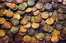 Impor dan ekspor mata uang