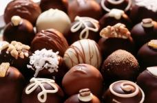 ロシアはチョコレートの輸入を半減しました